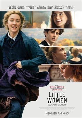 Little Women poster #1698337