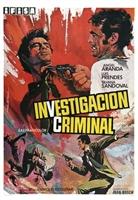 Investigación crimina... movie poster