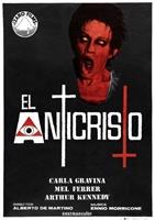 L'anticristo #1699373 movie poster