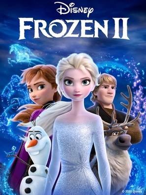 Frozen II poster #1699557
