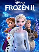Frozen II #1699557 movie poster