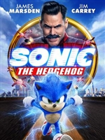 Sonic the Hedgehog #1699568 movie poster