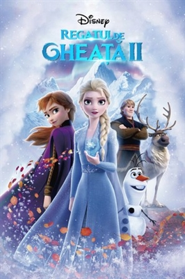 Frozen II poster #1700364