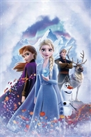 Frozen II #1700371 movie poster