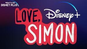 Love, Simon poster #1700475