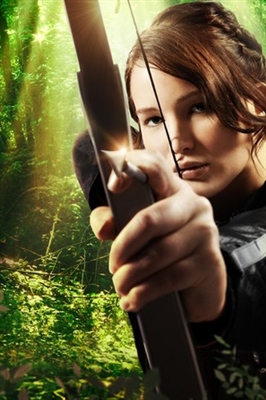 The Hunger Games poster #1700780