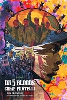 Da 5 Bloods movie poster