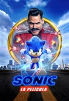 Sonic the Hedgehog #1701282 movie poster