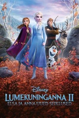 Frozen II poster #1701313