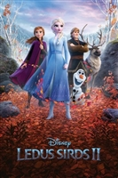 Frozen II #1701314 movie poster