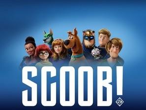 Scoob poster #1701401
