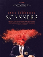 Scanners #1701583 movie poster