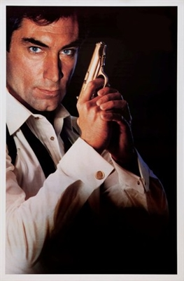 Licence To Kill poster #1701762