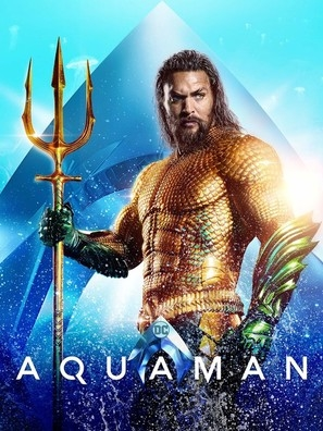 Aquaman poster #1703282