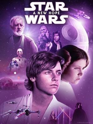 Star Wars poster #1703304