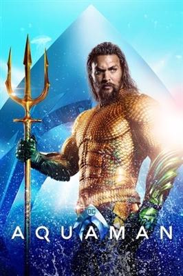 Aquaman poster #1703333