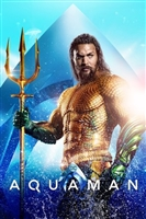Aquaman #1703333 movie poster