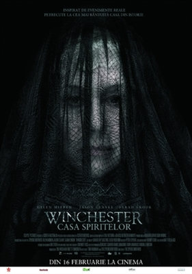 Winchester poster #1703922