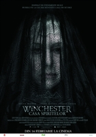 Winchester #1703922 movie poster