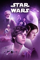 Star Wars #1703973 movie poster
