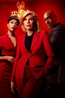 The Good Fight #1704428 movie poster