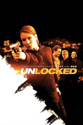 Unlocked poster #1704504