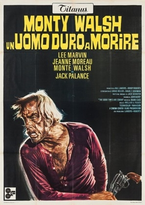 Monte Walsh poster #1704616