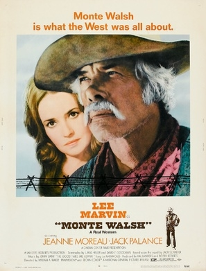 Monte Walsh poster #1704618