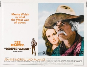 Monte Walsh poster #1704619