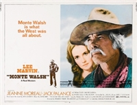 Monte Walsh #1704619 movie poster