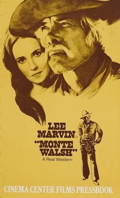 Monte Walsh poster #1704621