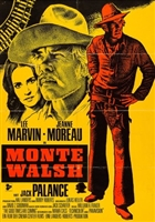 Monte Walsh #1704625 movie poster