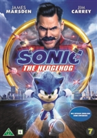 Sonic the Hedgehog #1704949 movie poster