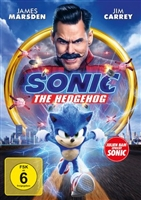 Sonic the Hedgehog #1704955 movie poster