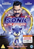Sonic the Hedgehog #1704956 movie poster