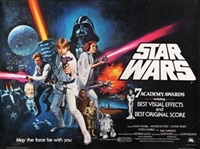 Star Wars #1705361 movie poster