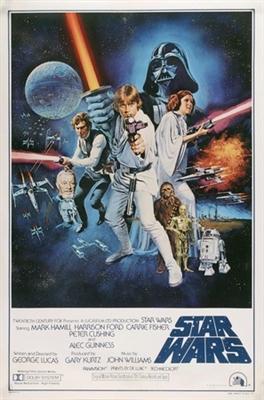 Star Wars poster #1705362