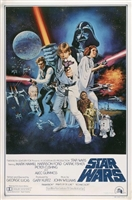 Star Wars #1705362 movie poster