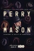 Perry Mason movie poster