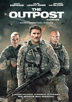 The Outpost movie poster