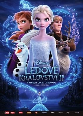 Frozen II poster #1706208