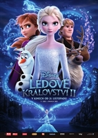 Frozen II #1706208 movie poster