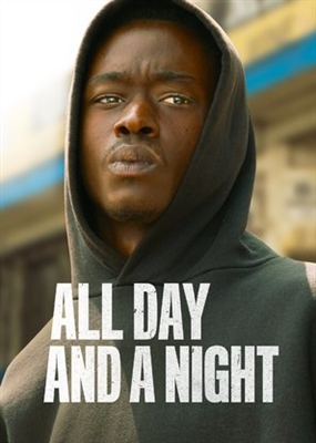All Day and a Night poster #1706495
