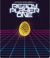 Ready Player One #1706686 movie poster