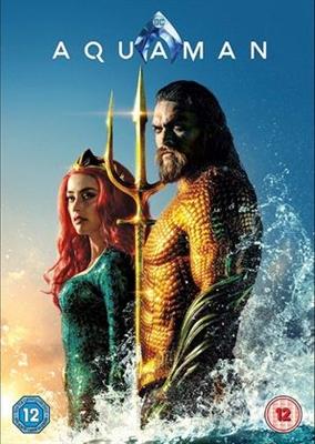 Aquaman poster #1706948
