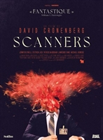 Scanners #1707194 movie poster