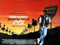 Beverly Hills Cop 2 #1707723 movie poster