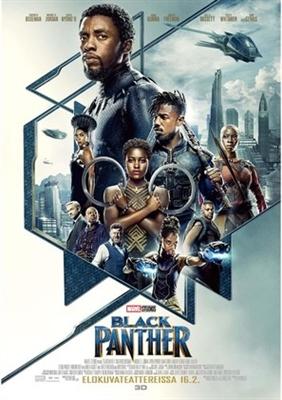 Black Panther poster #1707823