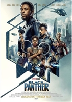 Black Panther #1707823 movie poster