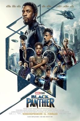 Black Panther poster #1707825